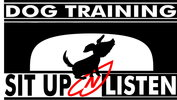 Sit Up N Listen ​Dog Training